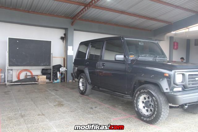 Daihatsu Rocky Radiator Daihatsu Free Engine Image For