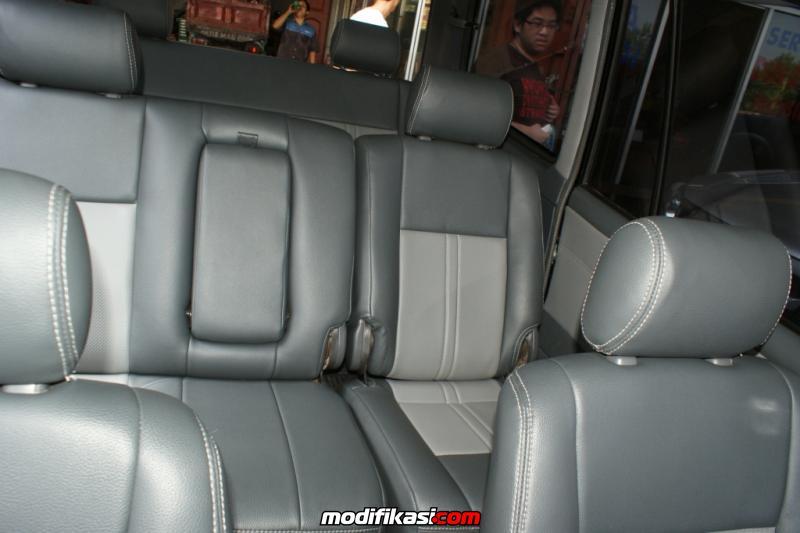 Thread: Dijual Mobil Toyota Kijang Kapsul LGX 2.4 Diesel MT 2002(Non