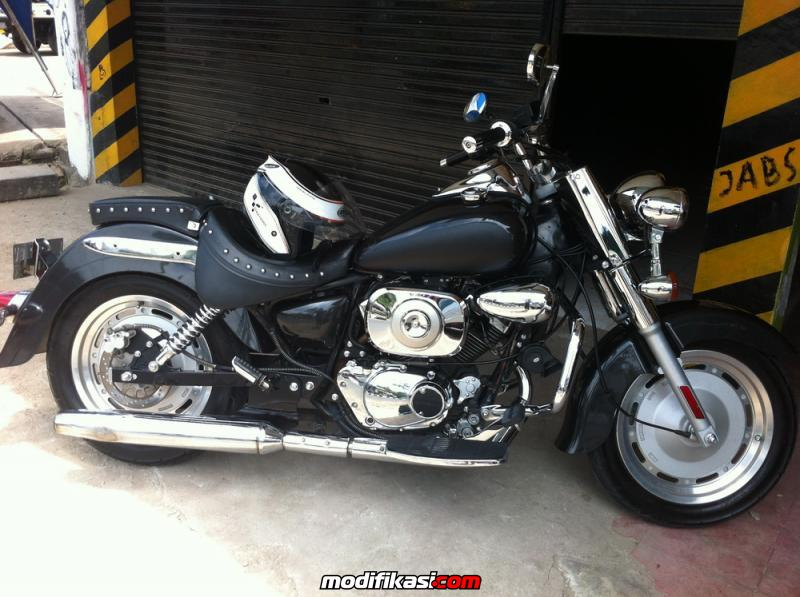 Thread  Dijual Kaisar Ruby 250 Cc Th 2009 Model Harley Davidson