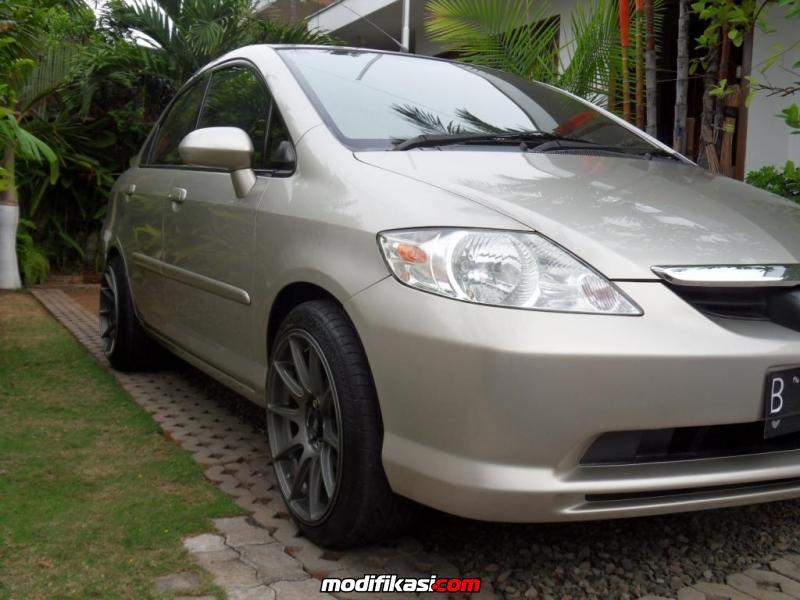 [WTS] Honda City I-DSI 2004 A/T