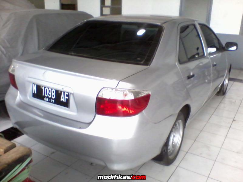 Jual Toyota Vios Limo Surabaya - Bank Surabaya
