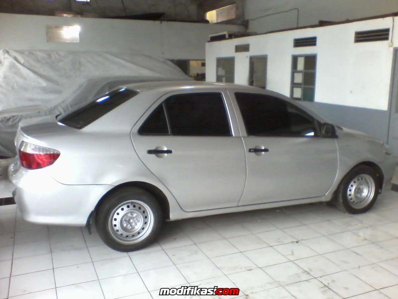 Pin Jual Toyota Limo Tahun 2005 Mobil Ex Taksi Blue Bird ...
