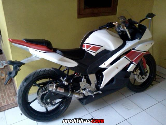 Thread Jual Yamaha Byson Modif Full Fairing