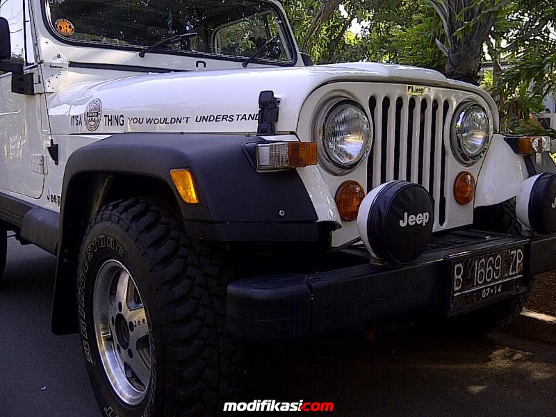 Thread Jeep Best Inspired