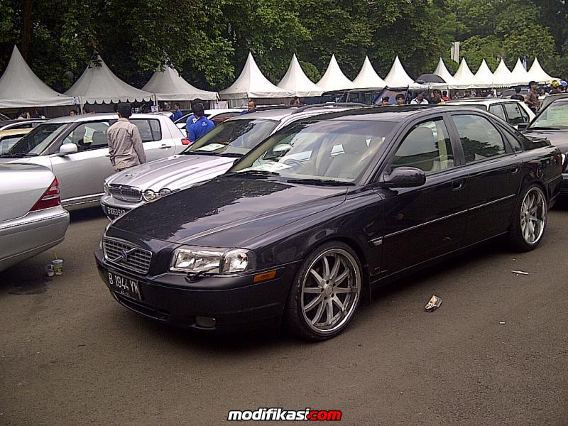 volvo s80 2 9 at 39 2002 bosen pakai jual ajah. Black Bedroom Furniture Sets. Home Design Ideas