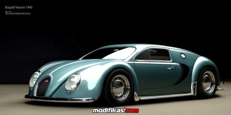 ini yang terlihat jika bugatti merilis veyron beetle edition. Black Bedroom Furniture Sets. Home Design Ideas