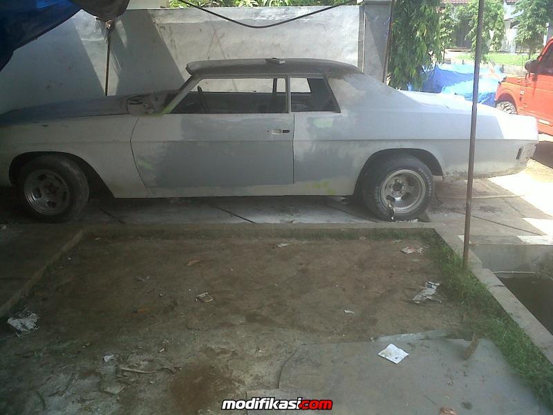 Mobil Holden Vino G Bastian klo mw nanya monggo hub