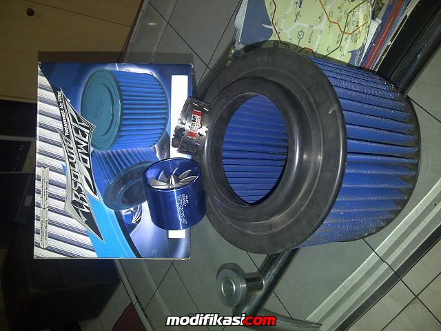 Air Turbo Ventilator : Jual air filter turbo ventilator cyclone simota ex