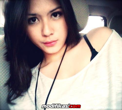 Jessica Mila Agnesia Indonesian Beauty
