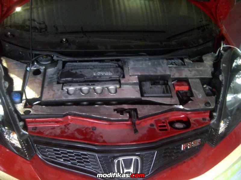 Wts   Cover Engine Jazz Rs Ge8