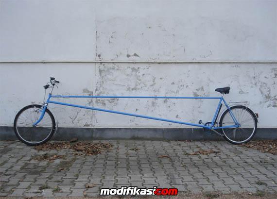 Inilah Beberapa Inovasi Tentang Sepeda Gowes Yukkk