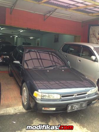 45 juta accord maestro 1993 kondisi bagus mobil bekas honda accord