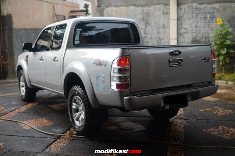 Ford Ranger Xlt >> Ford Ranger XLT 3.0 TDCI 4x4 M/T thn.2011 / 2010