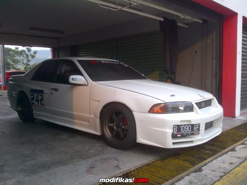 Nissan Cefiro Drift Dijual