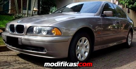 Thread: WTS : BMW 520i (E39) Thn 2003 A/T TRIPTONIC