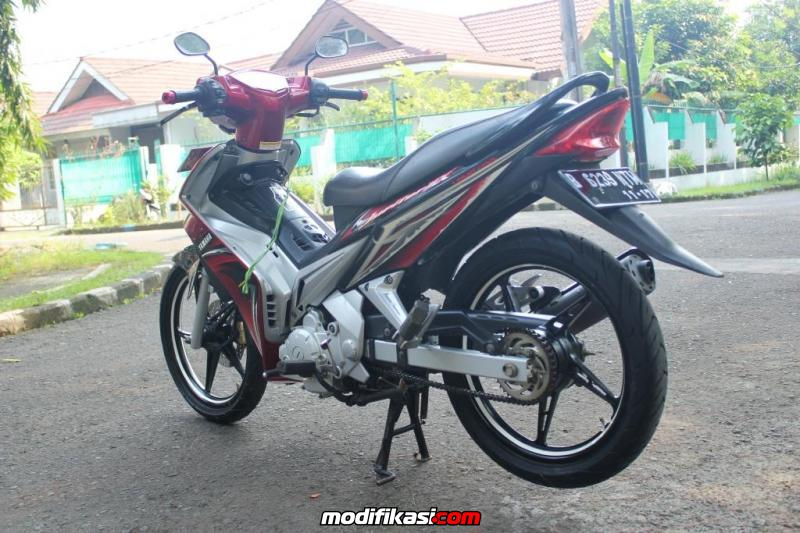 Thread: WTS jupiter MX kopling th 2007