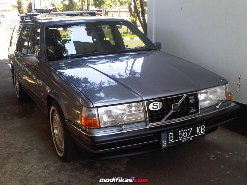 Bekas Volvo 960 Estate 1994