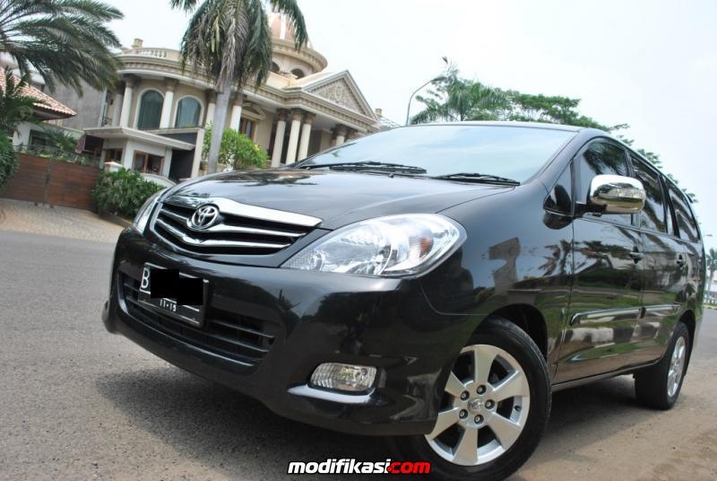 Thread Dijual Mobil Toyota Kijang Innova Luxury Bensin