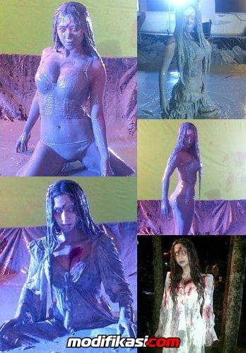film hantu bangkit dari lumpur