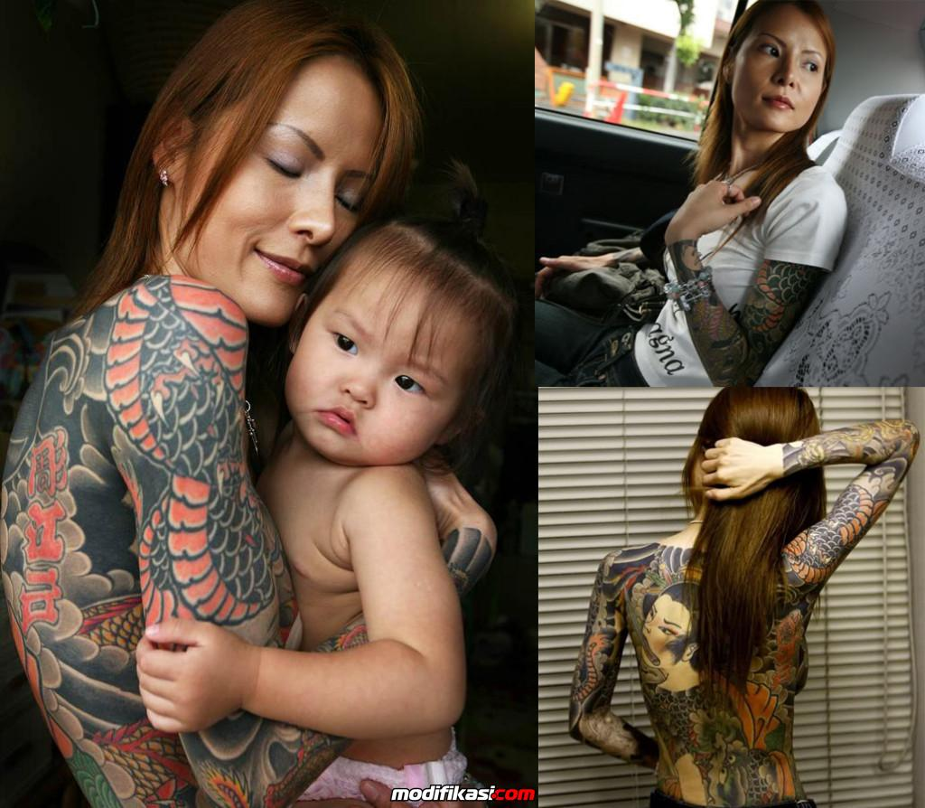 World Artist/Celebrities who tattooed