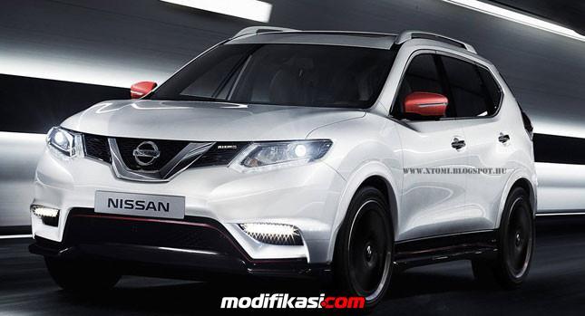 10 Mobil Nissan Modifikasi Autech & Nismo Hadir Di Tokyo ...