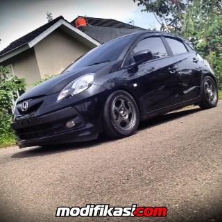 Thread: (BRIO PROJECT INDONESIA) Honda DD2 with SPOON REGAMASTER
