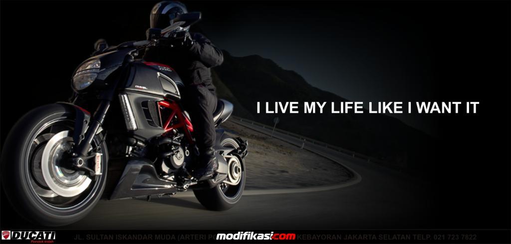Harga Motor Ducati Adventure - bapakmotor