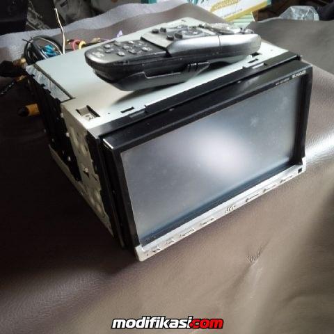 head unit jvc kw avx900 2 din 7 inch multimedia dvd usb sd. Black Bedroom Furniture Sets. Home Design Ideas