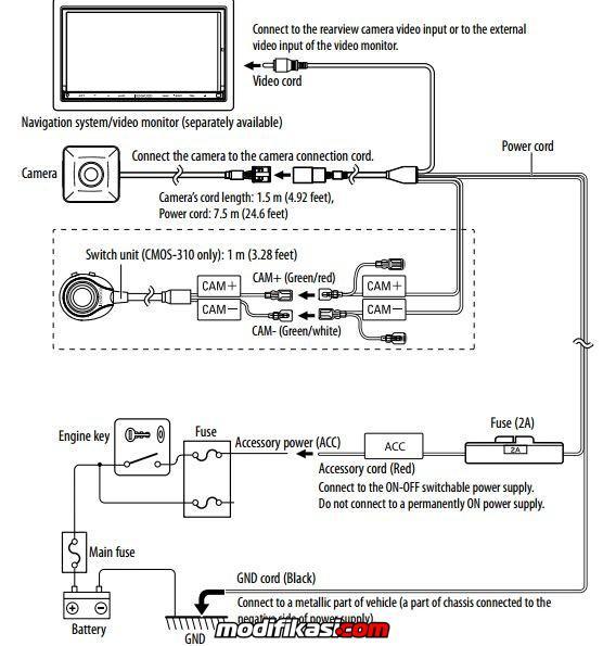 Pemakai hu kenwood double din tv masuk sini page 183 saya ikutin persis kenwood cmos 200 punya wiring asfbconference2016 Images