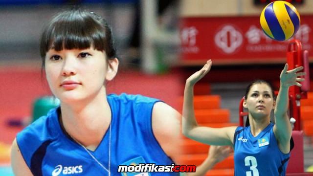 Image Result For Wanita Kazakhstan