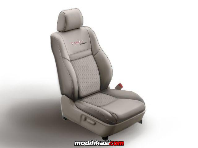 WTS SeatWear Sarung Jok Import