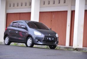 Mitsubishi Mirage Subur Audioworkshop, Car Audio Gak Harus Mahal