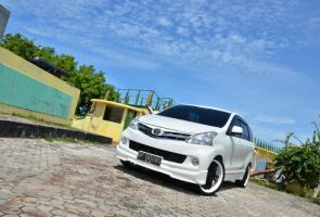 Toyota Avanza And Dominations, Sql From Pro Audio Workshop