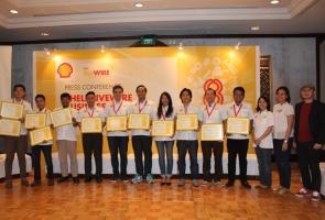 Sewindu Shell Live Wire Business Start Up Award Di Indonesia