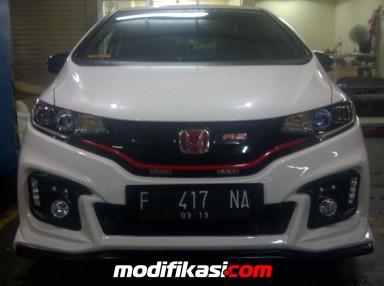 Baru Pusat Bodykit Mobil Honda Plug Play By Indomegah Jaya Auto