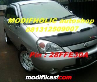 Thread: Hoodbra Kap mesin murah JDM/USDM/OEM style MODIFHOLIC AUTOSHOP