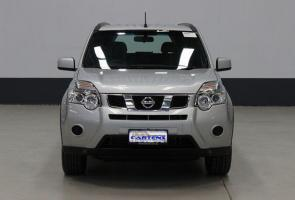 Nissan X-Trail Cartens Auto Sound, All About Sound Quality In Here