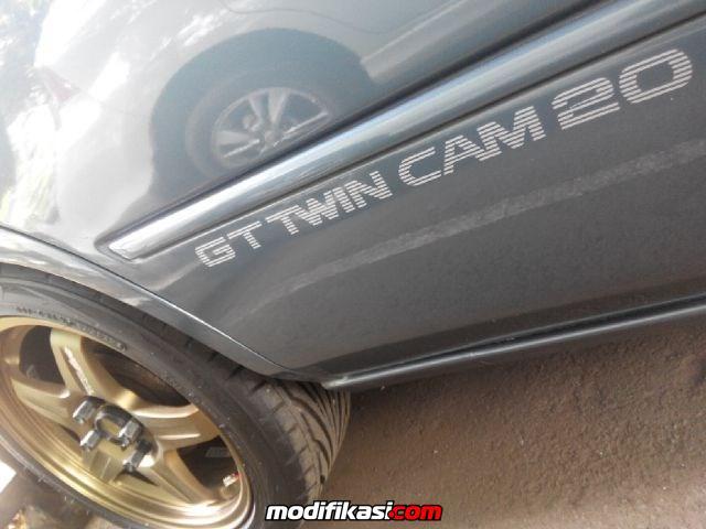 Toyota Seg 101 For Sale Ae101 Rear Spoiler Levin Trueno