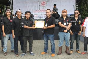 Agya Owner Club Bandung Resmi Di Deklarasikan