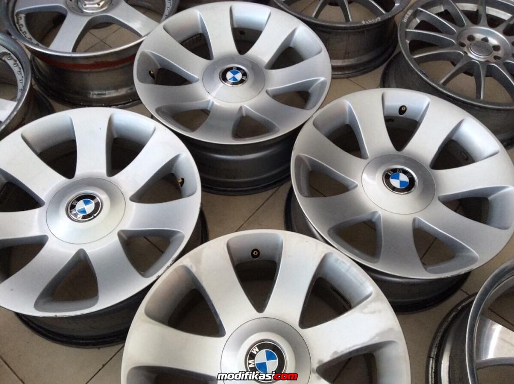 Thread: VELG BMW STYLE 175 ORIGINAL 760i RARE BIMMERSS MASUKKK