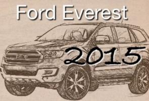 Video: Ford Everest Model Baru 2015 By Motomobi