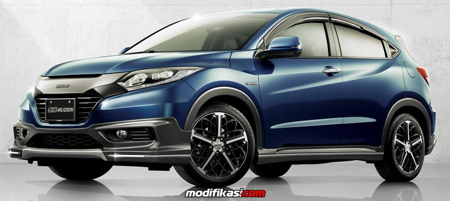 2017 Honda Hrv Images 2017 2018 Best Cars Reviews | 2017 - 2018 Best ...
