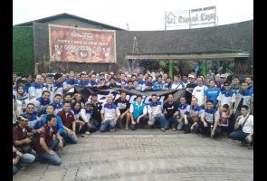 Coaching Clinic Bareng Seratus Riser Dgci