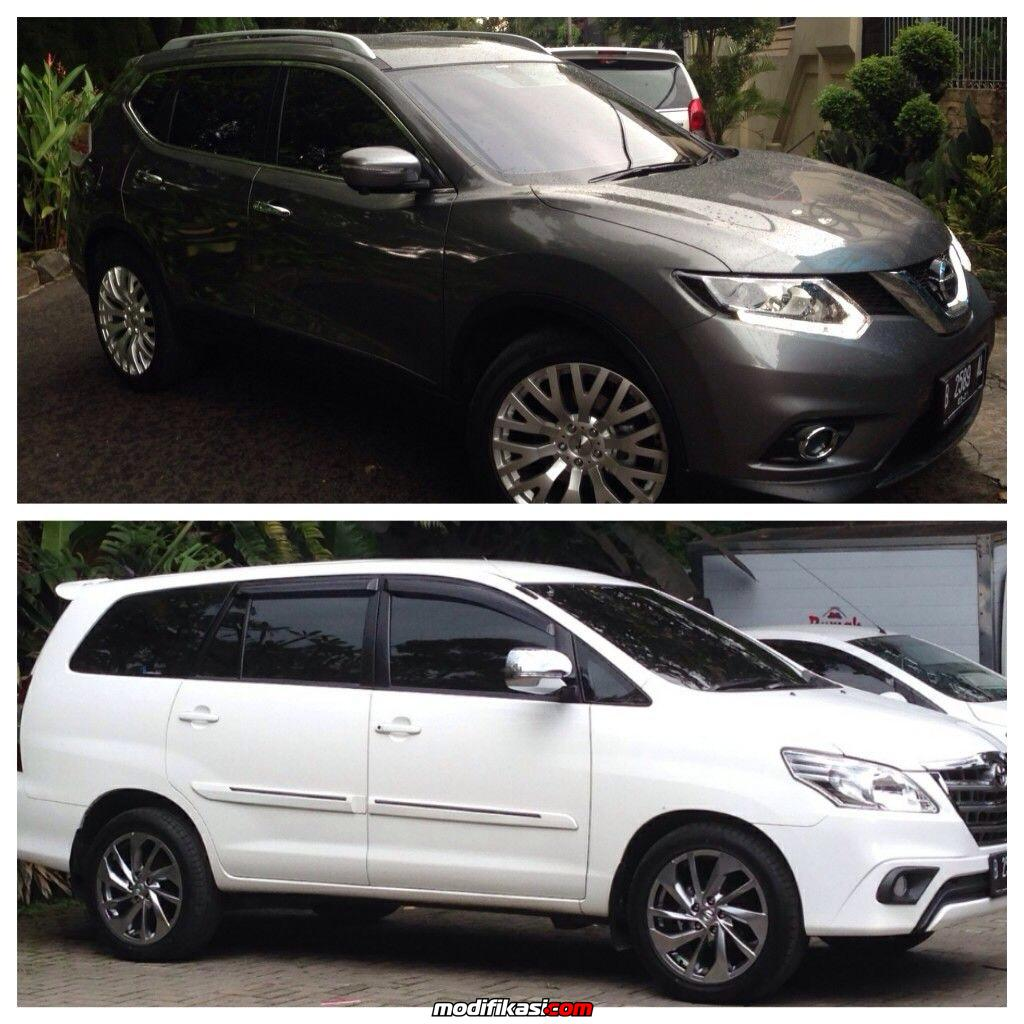 Toyota fortuner 2015 vs nissan xtrail 2015 autos post
