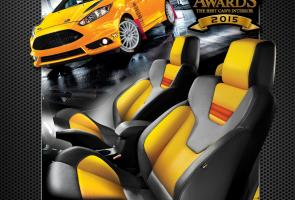 Mbtech Awards 2015, Search For Balinese Best Interior & Seat Style