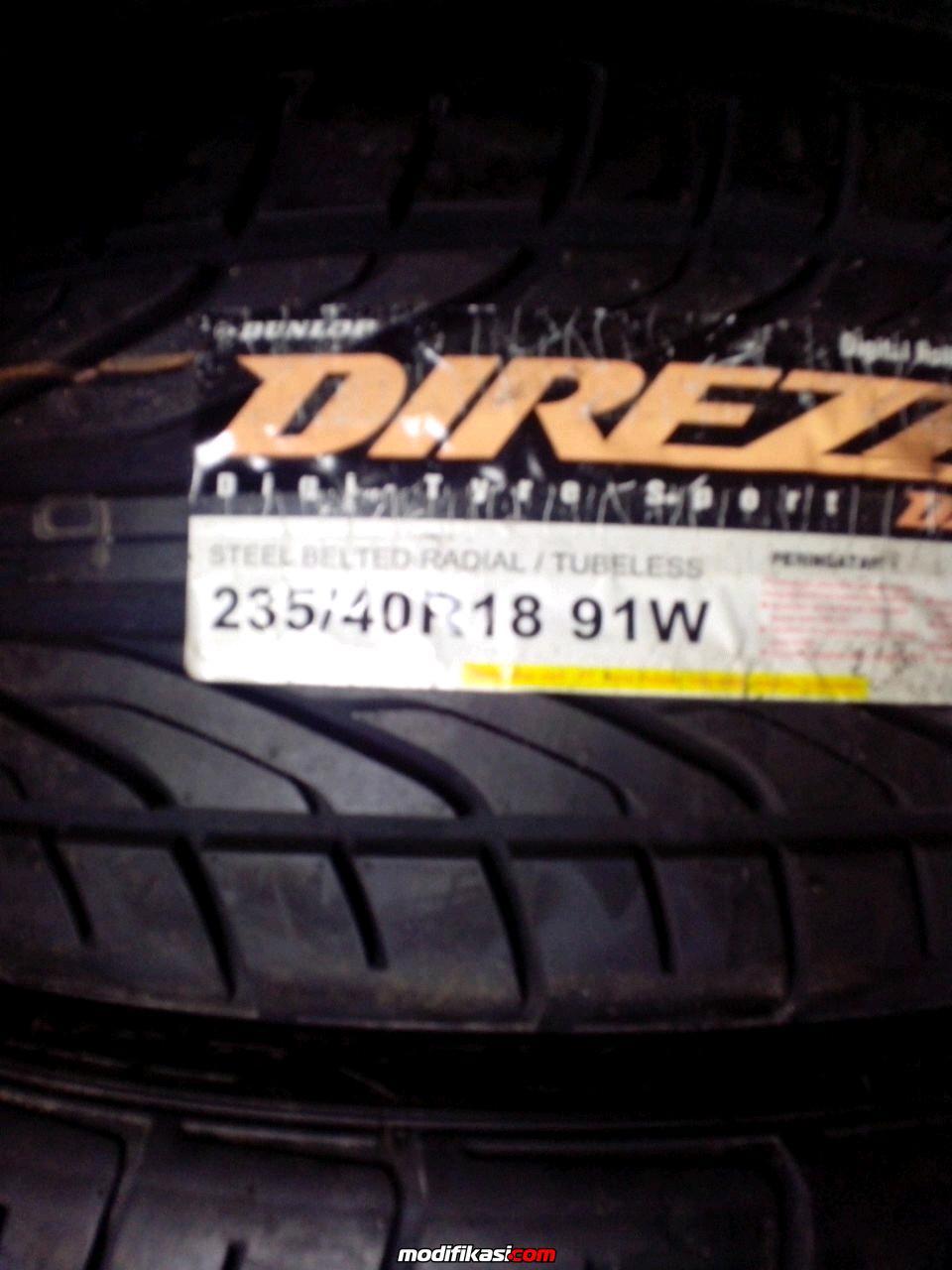 Harga Jual Ban Dunlop At Sp10 185 70 R14 Di Lapak Grandtrek At20 265 70r16 Mobil Baru Fs 235 40 18 480 Rb