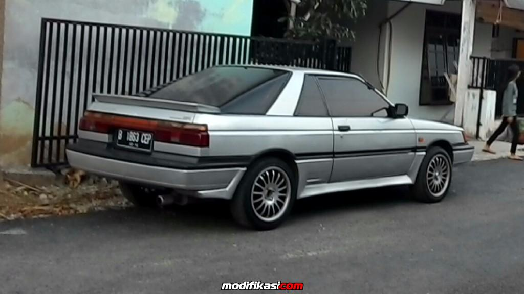 Nissan Sentra Coupe 89 Our comprehensive coverage delivers all you need to know to make an informed car buying decision. modifikasi com