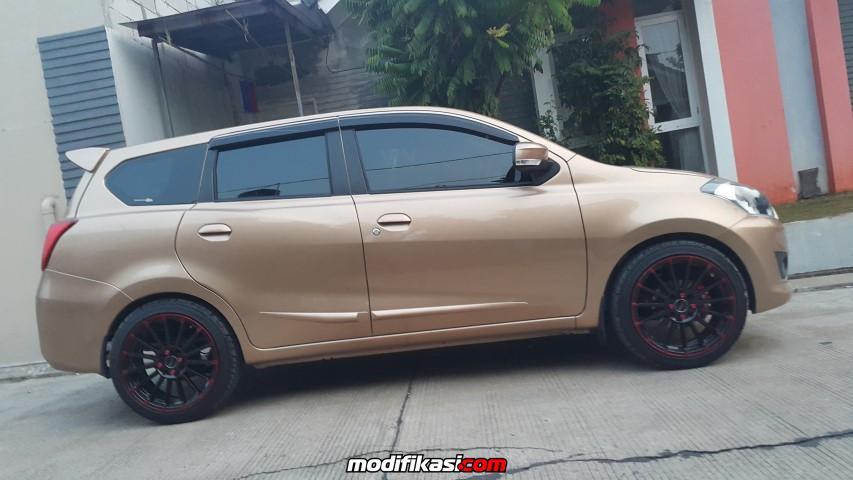 Datsun Go+ Bronze, terima masukan