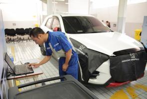 Mazda Siapkan 15 Dealer Siaga 24 Jam Selama Libur Lebaran