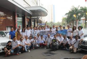 Brunch Gathering Mercedez-Benz W204 Community Indonesia